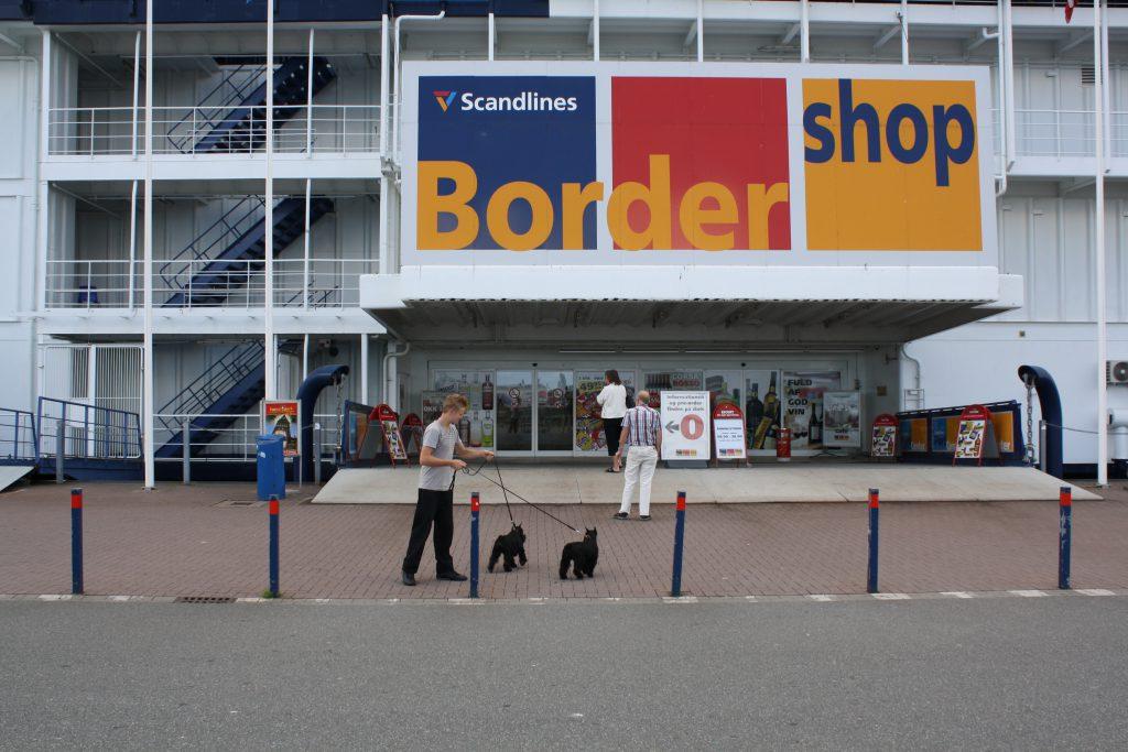 bordershop